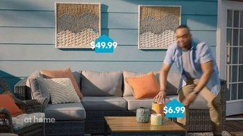 At Home TV Spot, 'Refresh, Repeat Patio' - Thumbnail 4