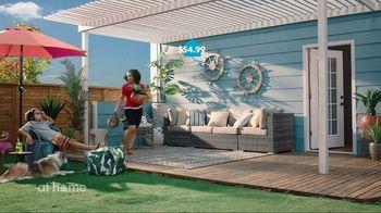 At Home TV Spot, 'Refresh, Repeat Patio' - Thumbnail 5