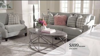 Havertys Spring Savings Event TV Spot, 'Spruce up With Spring Savings' - Thumbnail 2