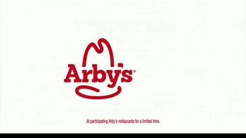 Arby's Sandwich Legends TV Spot, 'Therapy Peacock' - Thumbnail 9