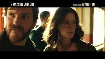 7 Days in Entebbe - Alternate Trailer 2