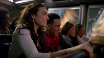 Fast & Furious Supercharged TV Spot, 'Telemundo: Be a Part of This World' Featuring Francisco Cáceres