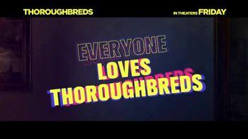 Thoroughbreds - Thumbnail 1