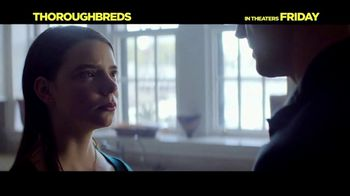 Thoroughbreds - 42 commercial airings