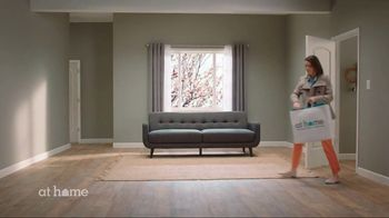 At Home TV Spot, 'Refresh, On Repeat Living Room' - Thumbnail 2