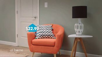 At Home TV Spot, 'Refresh, On Repeat Living Room' - Thumbnail 3