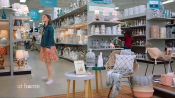 At Home TV Spot, 'Refresh, On Repeat Living Room' - Thumbnail 8