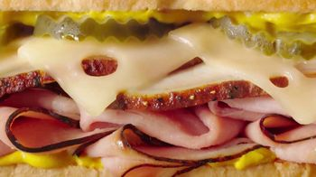 Arby's Miami Cuban TV Spot, 'Sandwich Legends: So Far South Cuban' - Thumbnail 5