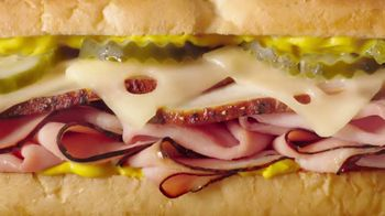 Arby's Miami Cuban TV Spot, 'Sandwich Legends: So Far South Cuban' - Thumbnail 6