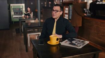Sprint Ultimate Unlimited TV Spot, 'Not All Unlimited is Created Equal'