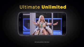 Sprint Ultimate Unlimited TV Spot, 'Not All Unlimited is Created Equal' - Thumbnail 5