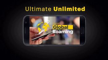 Sprint Ultimate Unlimited TV Spot, 'Not All Unlimited is Created Equal' - Thumbnail 6