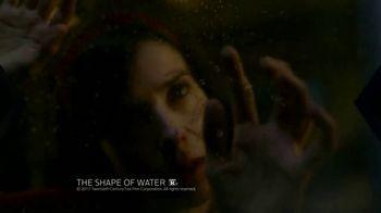 XFINITY On Demand TV Spot, 'The Shape of Water' - Thumbnail 1