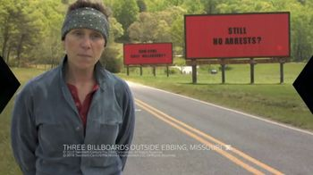 XFINITY On Demand TV Spot, 'Three Billboards Outside Ebbing, Missouri' - Thumbnail 3