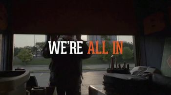 PNC Bank TV Spot, 'Chicago Bears: We're All In' - Thumbnail 6