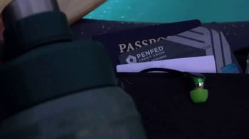 PenFed Pathfinder Rewards American Express Card TV Spot, 'Your Own Path' - Thumbnail 10