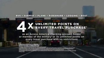 PenFed Pathfinder Rewards American Express Card TV Spot, 'Your Own Path' - Thumbnail 4