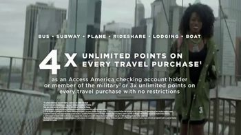 PenFed Pathfinder Rewards American Express Card TV Spot, 'Your Own Path' - Thumbnail 5