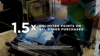 PenFed Pathfinder Rewards American Express Card TV Spot, 'Your Own Path' - Thumbnail 6