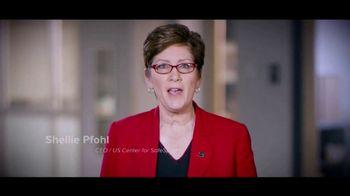 U.S. Center for SafeSport TV Spot, 'Olympic Athletes' - Thumbnail 4