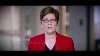 U.S. Center for SafeSport TV Spot, 'Olympic Athletes' - Thumbnail 6