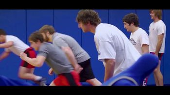 U.S. Center for SafeSport TV Spot, 'Olympic Athletes' - Thumbnail 8