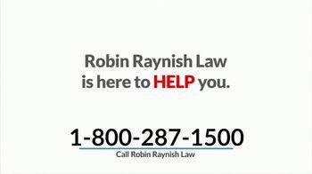 Robin Raynish Law TV Spot, 'Diabetes Medication' - Thumbnail 6