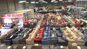American Freight Huge March Savings Event TV Spot, 'Living Room Packages' - Thumbnail 1