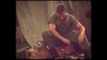 Bell + Howell Tactical Lighter TV Spot, 'Military Tough: Free TacLight'