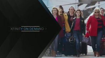 XFINITY On Demand TV Spot, 'Pitch Perfect 3' - Thumbnail 2