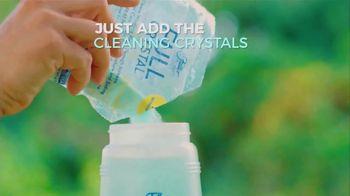 Fuller Full Crystal TV Spot, 'Clean Windows in Minutes' - Thumbnail 3