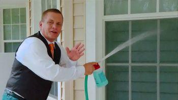 Fuller Full Crystal TV Spot, 'Clean Windows in Minutes' - Thumbnail 4