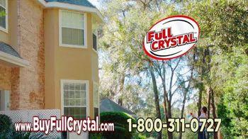 Fuller Full Crystal TV Spot, 'Clean Windows in Minutes' - Thumbnail 6