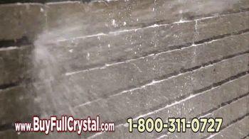 Fuller Full Crystal TV Spot, 'Clean Windows in Minutes' - Thumbnail 8