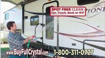 Fuller Full Crystal TV Spot, 'Clean Windows in Minutes' - Thumbnail 9