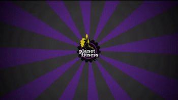 Planet Fitness Black Card TV Spot, 'Gran variedad' [Spanish] - Thumbnail 1