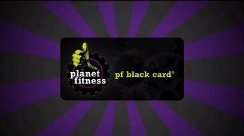 Planet Fitness Black Card TV Spot, 'Gran variedad' [Spanish] - Thumbnail 2
