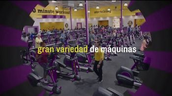 Planet Fitness Black Card TV Spot, 'Gran variedad' [Spanish] - Thumbnail 3