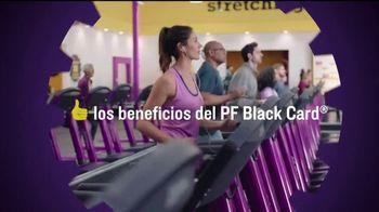Planet Fitness Black Card TV Spot, 'Gran variedad' [Spanish] - Thumbnail 6