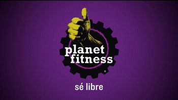 Planet Fitness Black Card TV Spot, 'Gran variedad' [Spanish] - Thumbnail 9