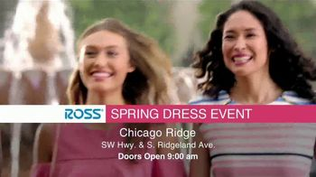 Ross Spring Dress Event TV Spot, 'Stand Out' - Thumbnail 10