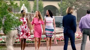 Ross Spring Dress Event TV Spot, 'Stand Out'