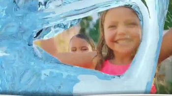 Little Tikes Fun Zone Dual Twister TV Spot, 'Spinning Fun' - Thumbnail 2