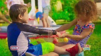 Little Tikes Fun Zone Dual Twister TV Spot, 'Spinning Fun' - Thumbnail 7