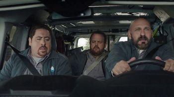 BP TV Spot, 'Boyband' Song by Backstreet Boys
