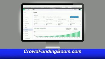 Crowdfunding Boom TV Spot, 'Create Your Own Campaign' - Thumbnail 9