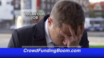 Crowdfunding Boom TV Spot, 'Create Your Own Campaign' - Thumbnail 5