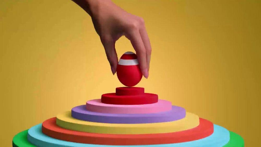 Target TV Commercial, 'La llegada de la Pascua'