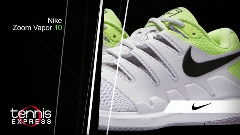 Tennis Express Tv Commercial Nike Tennis Shoes Ispot Tv