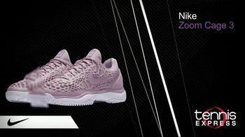 Tennis Express TV Spot, 'Nike Tennis Shoes' - Thumbnail 4